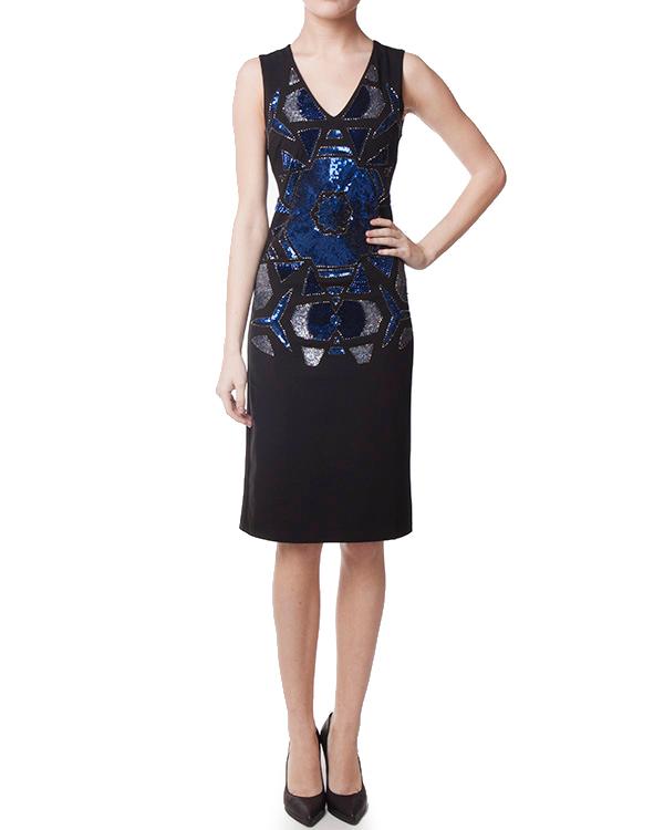 женская платье P.A.R.O.S.H., сезон: зима 2013/14. Купить за 12400 руб. | Фото $i