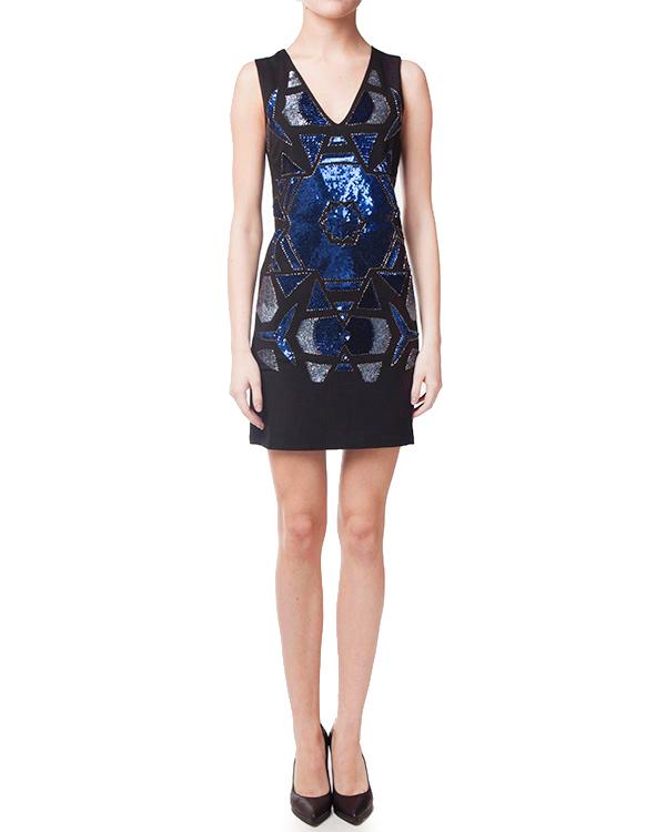 женская платье P.A.R.O.S.H., сезон: зима 2013/14. Купить за 12100 руб. | Фото 1