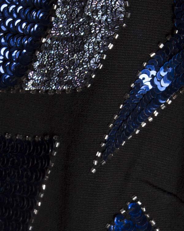 женская платье P.A.R.O.S.H., сезон: зима 2013/14. Купить за 12100 руб. | Фото 4