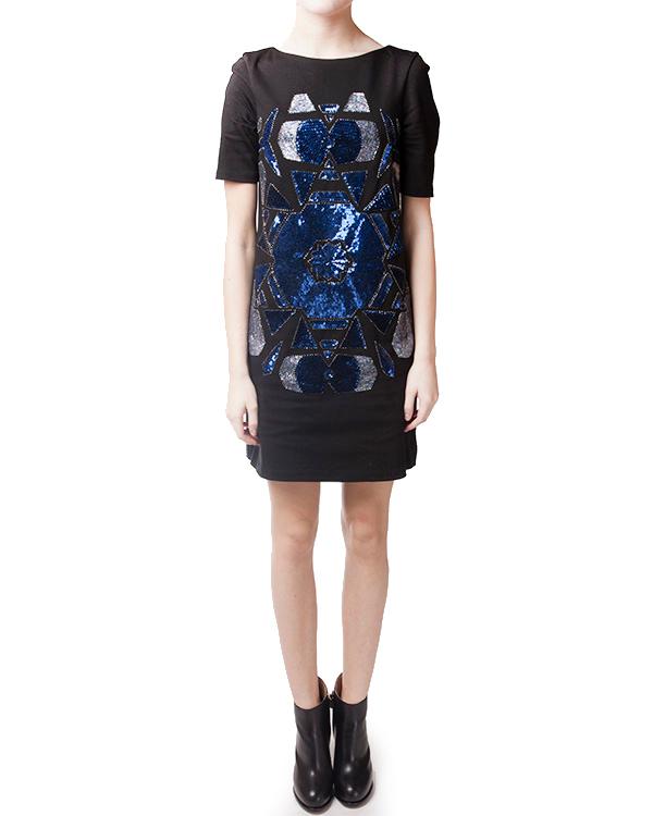 женская платье P.A.R.O.S.H., сезон: зима 2013/14. Купить за 12200 руб. | Фото 1