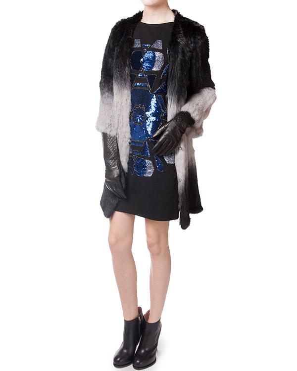женская платье P.A.R.O.S.H., сезон: зима 2013/14. Купить за 12200 руб. | Фото 3