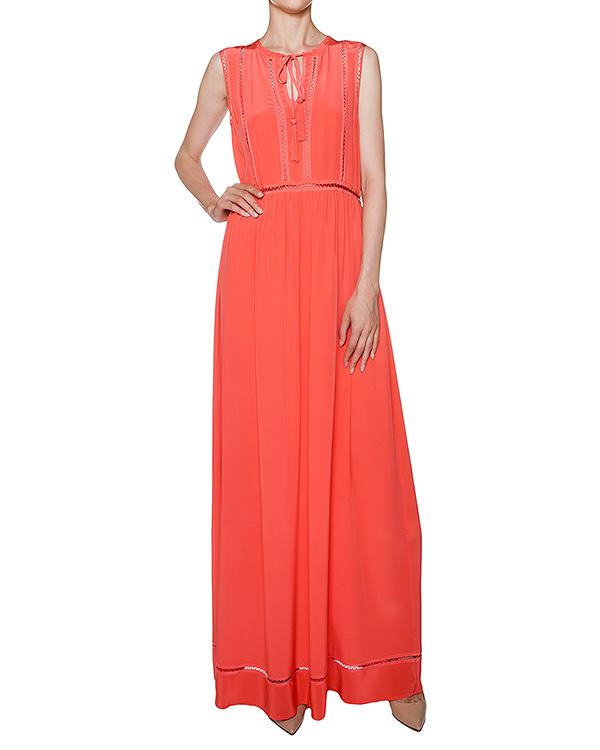 женская платье P.A.R.O.S.H., сезон: лето 2016. Купить за 20800 руб. | Фото 2