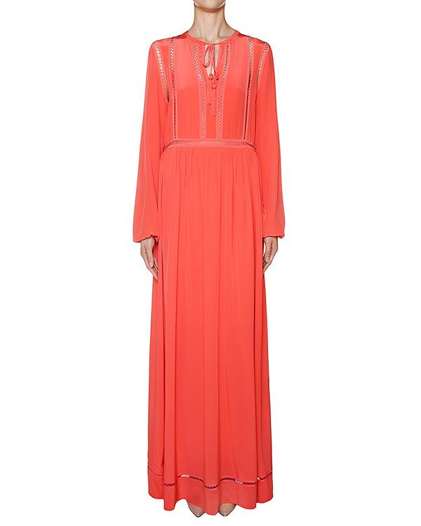 женская платье P.A.R.O.S.H., сезон: лето 2016. Купить за 22100 руб. | Фото $i