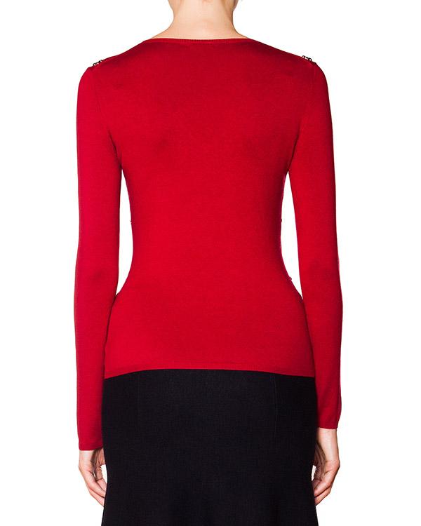 женская пуловер P.A.R.O.S.H., сезон: зима 2015/16. Купить за 12100 руб. | Фото $i