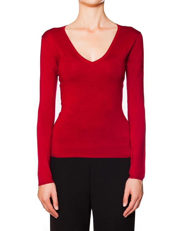 пуловер из шелка и кашемира артикул SELINEX511509 марки P.A.R.O.S.H. купить за 6100 руб.