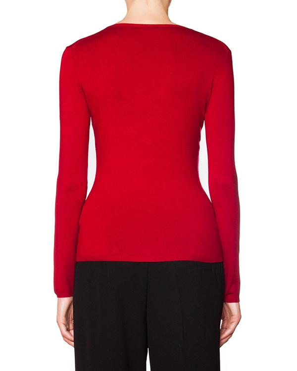 женская пуловер P.A.R.O.S.H., сезон: зима 2015/16. Купить за 10700 руб. | Фото 2