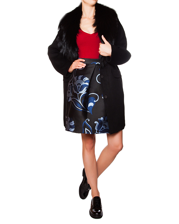 женская пуловер P.A.R.O.S.H., сезон: зима 2015/16. Купить за 10700 руб. | Фото 3