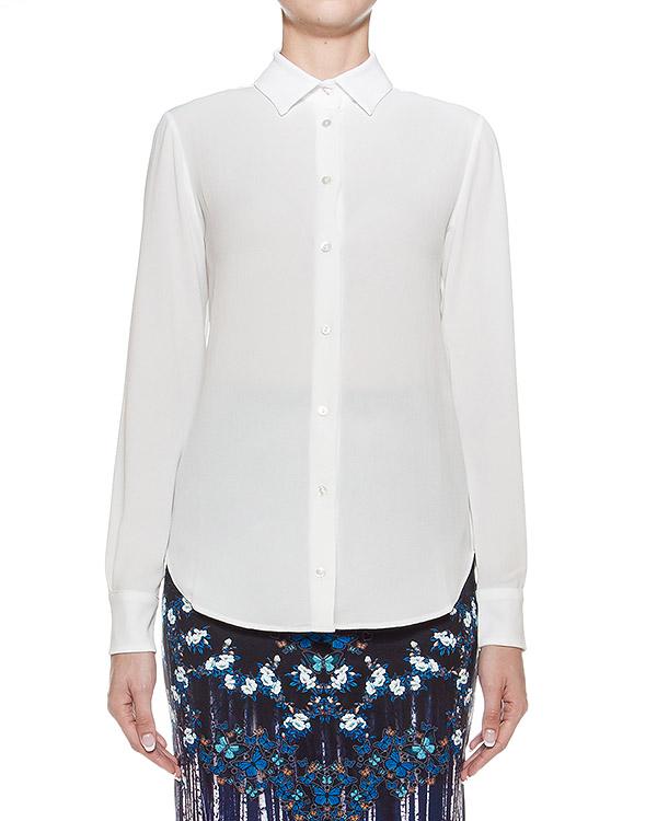 блуза из тонкой фаткурной ткани артикул SH124CCR марки RARY купить за 11500 руб.