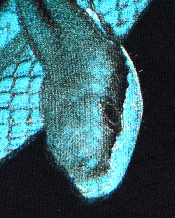 мужская толстовка Marcelo Burlon, сезон: зима 2013/14. Купить за 7500 руб.   Фото 4