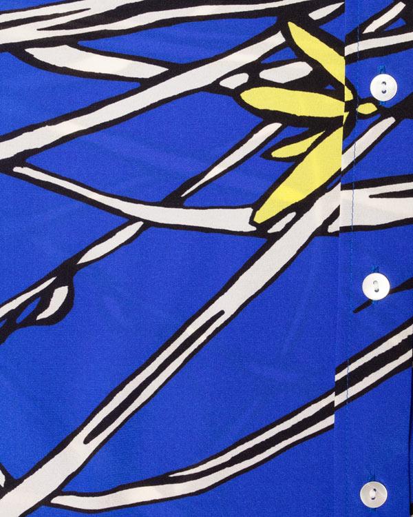 женская блуза P.A.R.O.S.H., сезон: лето 2015. Купить за 16800 руб. | Фото 4