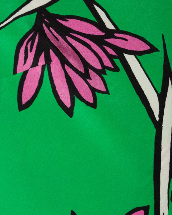 женская блуза P.A.R.O.S.H., сезон: лето 2015. Купить за 16800 руб.   Фото $i
