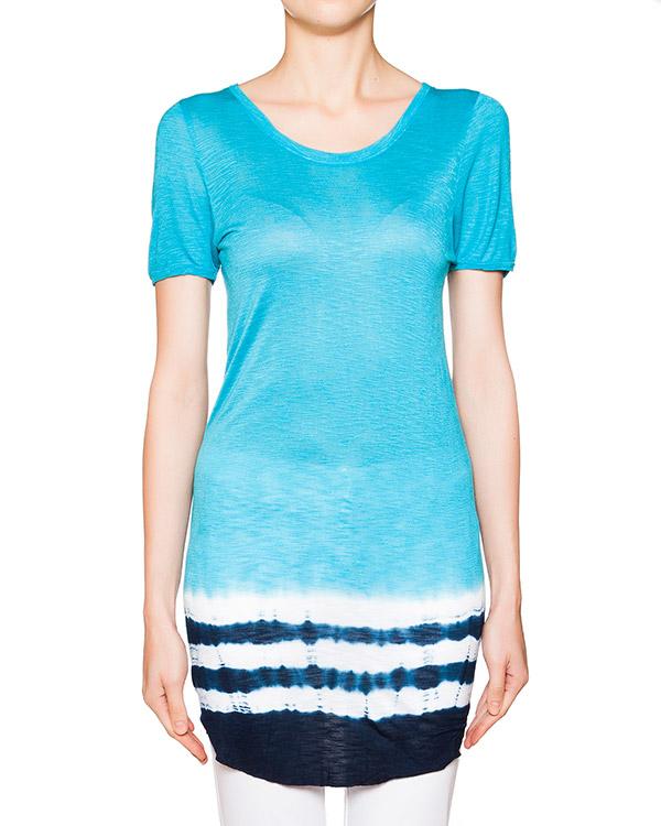 женская футболка P.A.R.O.S.H., сезон: лето 2013. Купить за 3200 руб. | Фото 1