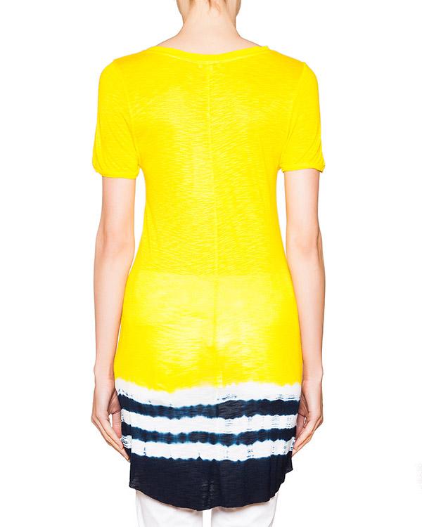женская футболка P.A.R.O.S.H., сезон: лето 2013. Купить за 3200 руб. | Фото 2