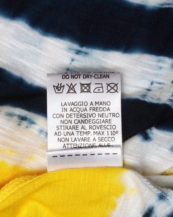 женская футболка P.A.R.O.S.H., сезон: лето 2013. Купить за 3200 руб. | Фото 5
