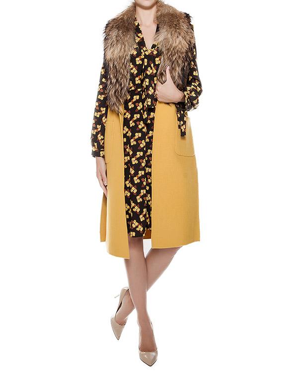 женская платье P.A.R.O.S.H., сезон: зима 2016/17. Купить за 23400 руб. | Фото $i