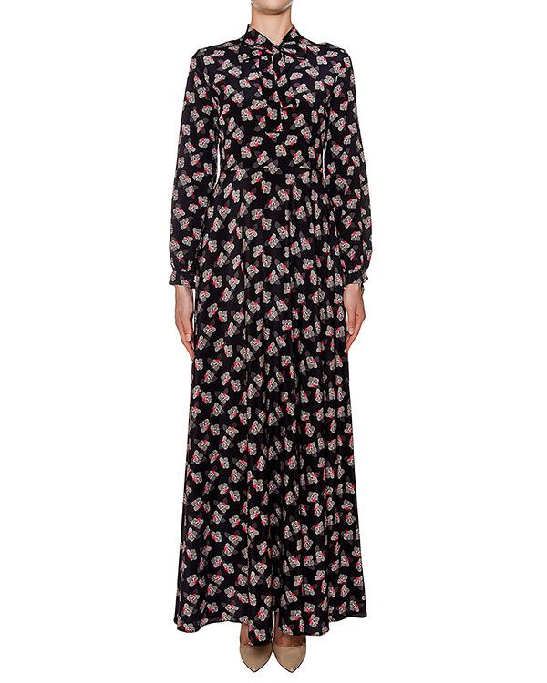 женская платье P.A.R.O.S.H., сезон: зима 2016/17. Купить за 61100 руб. | Фото 1