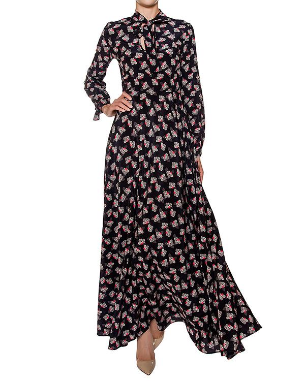 женская платье P.A.R.O.S.H., сезон: зима 2016/17. Купить за 61100 руб. | Фото 2