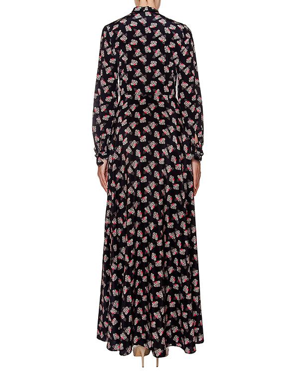 женская платье P.A.R.O.S.H., сезон: зима 2016/17. Купить за 61100 руб. | Фото 3