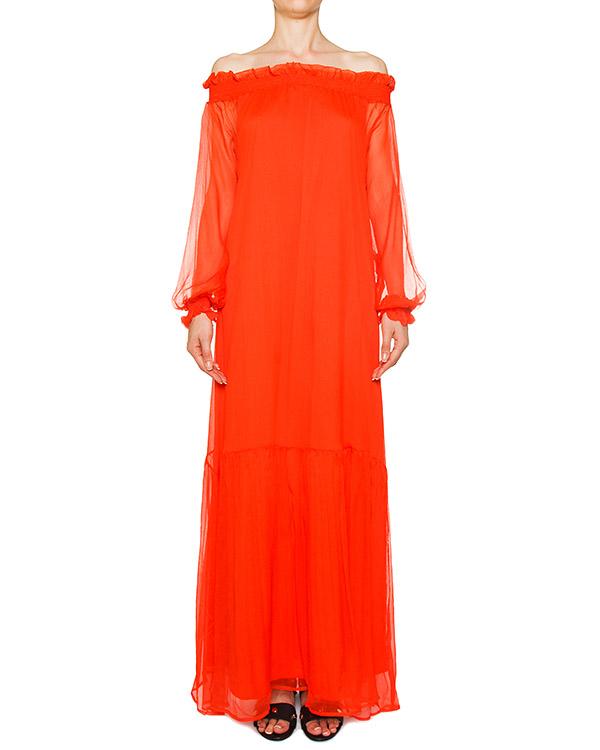 платье  артикул SHOCK720708 марки P.A.R.O.S.H. купить за 25000 руб.