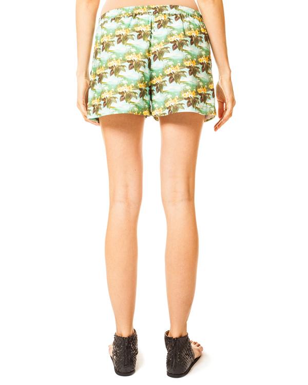 женская шорты Emma Cook, сезон: лето 2014. Купить за 6100 руб. | Фото 2