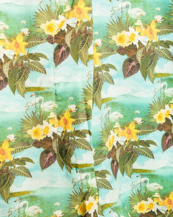 женская шорты Emma Cook, сезон: лето 2014. Купить за 6100 руб. | Фото 4