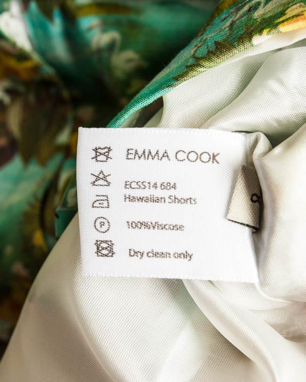 женская шорты Emma Cook, сезон: лето 2014. Купить за 6100 руб. | Фото 5