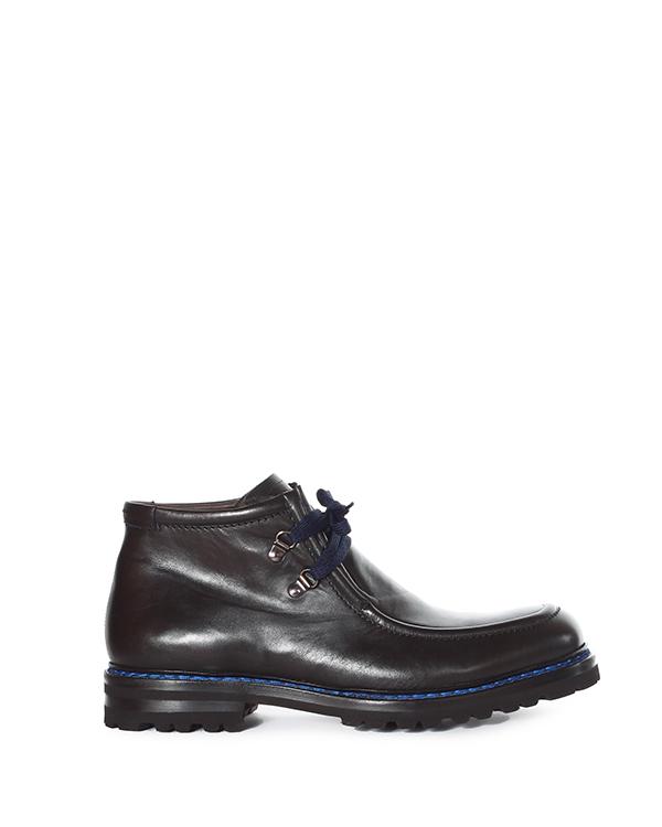 мужская ботинки Castori, сезон: зима 2014/15. Купить за 17100 руб. | Фото 1