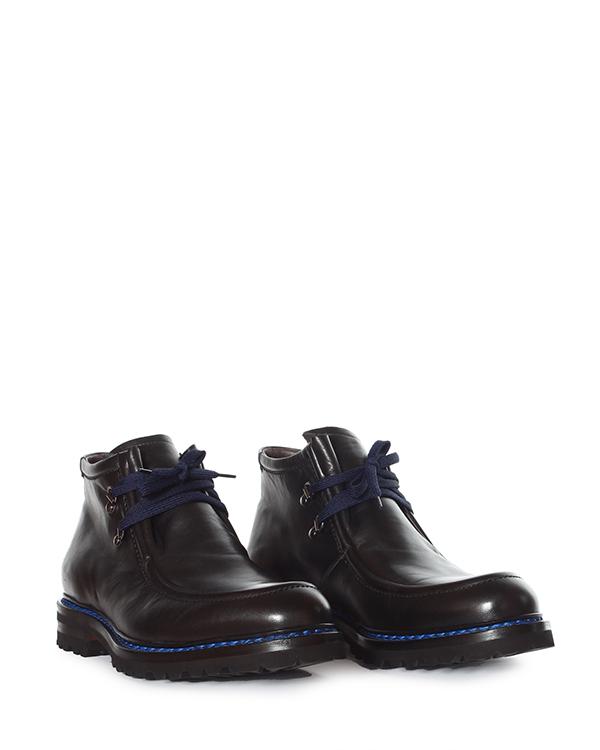 мужская ботинки Castori, сезон: зима 2014/15. Купить за 17100 руб. | Фото 2