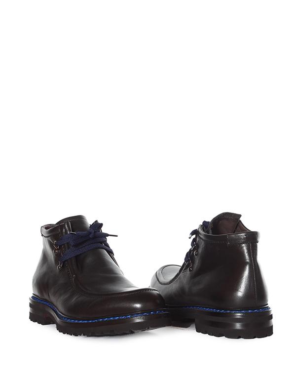 мужская ботинки Castori, сезон: зима 2014/15. Купить за 17100 руб. | Фото 3