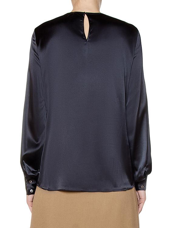 женская блуза P.A.R.O.S.H., сезон: зима 2016/17. Купить за 14100 руб.   Фото $i