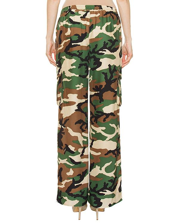 женская брюки P.A.R.O.S.H., сезон: лето 2017. Купить за 10700 руб.   Фото $i