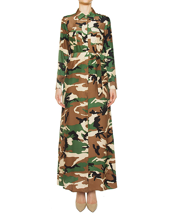 платье  артикул SIMETIC720672 марки P.A.R.O.S.H. купить за 31200 руб.