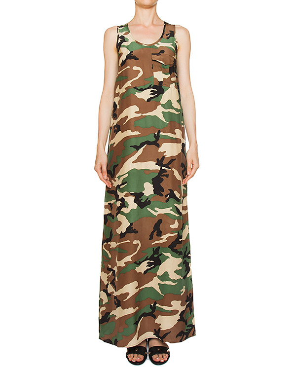 платье  артикул SIMETIC721696 марки P.A.R.O.S.H. купить за 19500 руб.