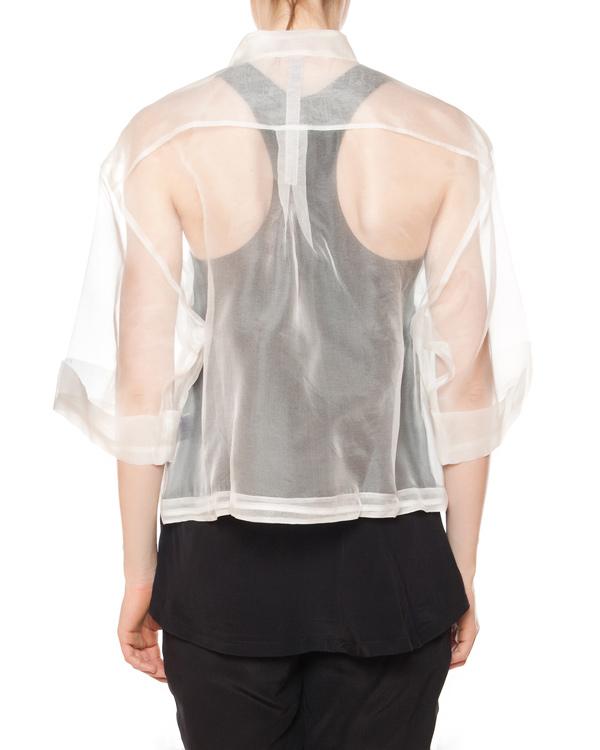 женская блуза Silent Damir Doma, сезон: лето 2015. Купить за 11200 руб. | Фото 2