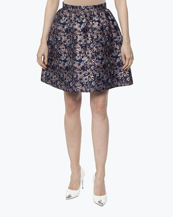 женская юбка Markus Lupfer, сезон: зима 2015/16. Купить за 13200 руб. | Фото 3