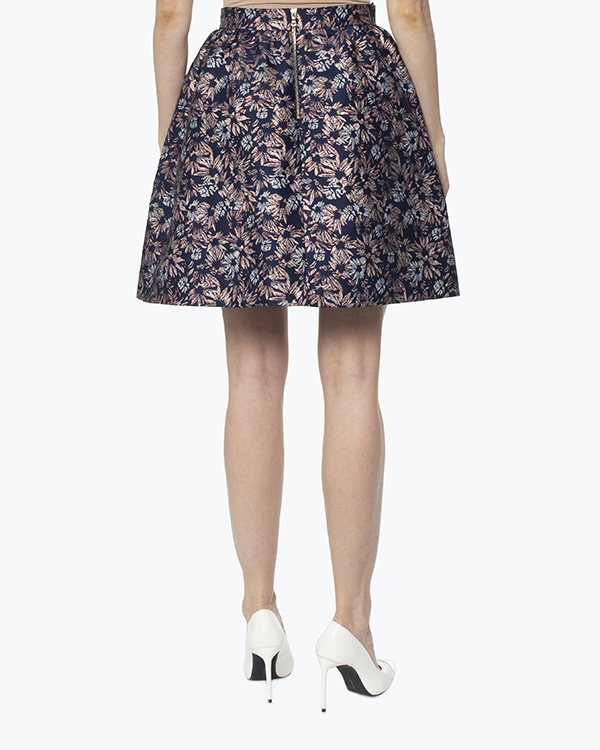 женская юбка Markus Lupfer, сезон: зима 2015/16. Купить за 13200 руб. | Фото 4