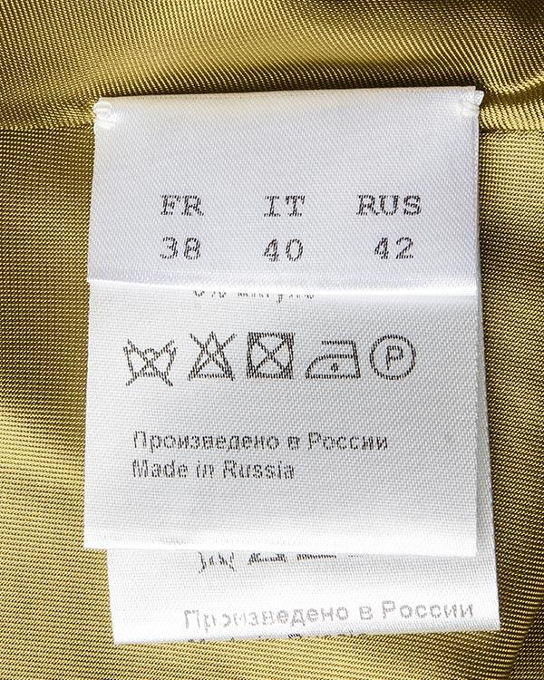 женская юбка Graviteight, сезон: зима 2016/17. Купить за 33900 руб. | Фото 5