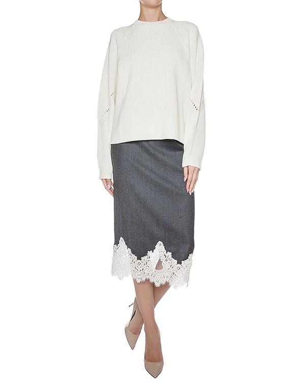 женская юбка Graviteight, сезон: зима 2016/17. Купить за 65600 руб. | Фото 3