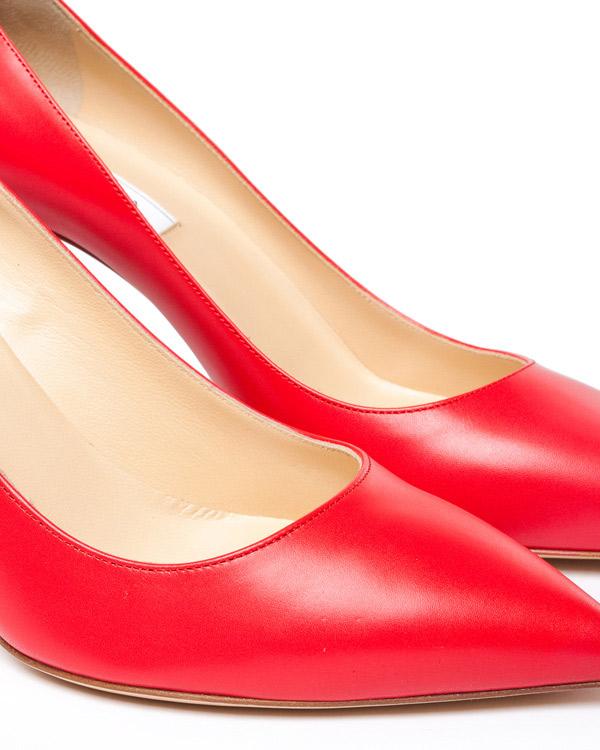 женская туфли Semilla, сезон: лето 2015. Купить за 12400 руб. | Фото 4