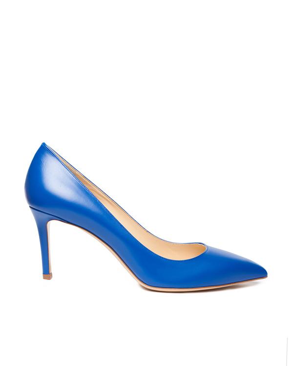 женская туфли Semilla, сезон: лето 2015. Купить за 24800 руб. | Фото 1