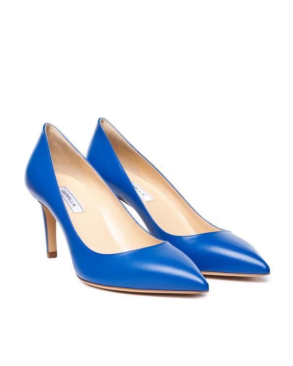 женская туфли Semilla, сезон: лето 2015. Купить за 24800 руб. | Фото 2