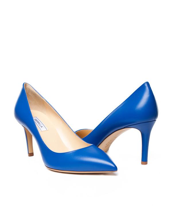 женская туфли Semilla, сезон: лето 2015. Купить за 24800 руб. | Фото 3