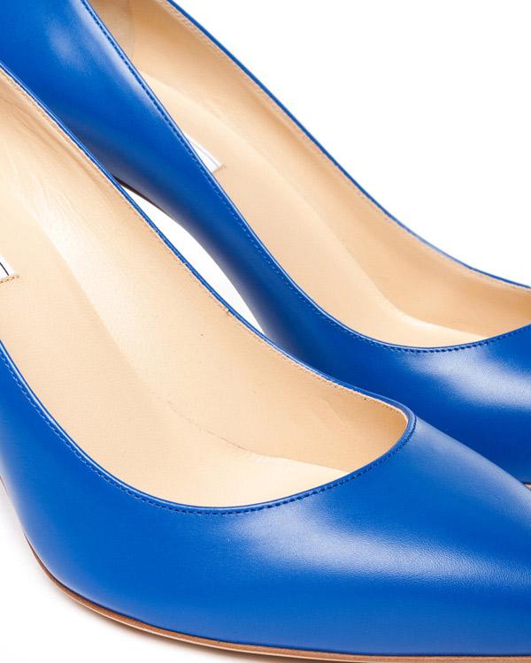 женская туфли Semilla, сезон: лето 2015. Купить за 24800 руб. | Фото 4