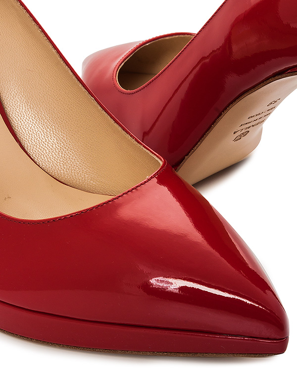 женская туфли Semilla, сезон: лето 2016. Купить за 10800 руб. | Фото $i