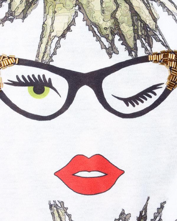 женская футболка Sweet Matilda, сезон: лето 2015. Купить за 5100 руб. | Фото 4
