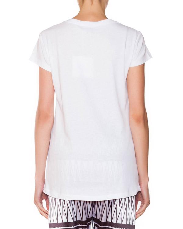 женская футболка Sweet Matilda, сезон: лето 2015. Купить за 4900 руб. | Фото 2
