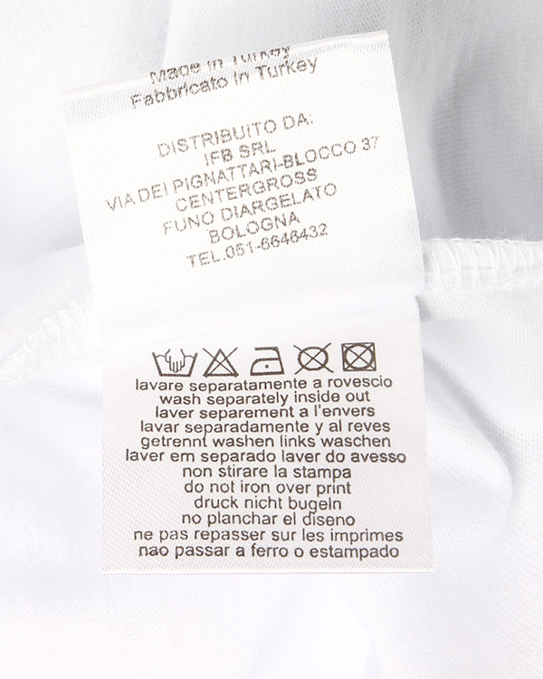 женская футболка Sweet Matilda, сезон: лето 2015. Купить за 4900 руб. | Фото 5