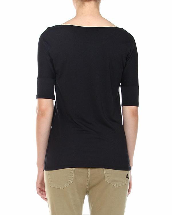 женская футболка Sweet Matilda, сезон: зима 2013/14. Купить за 3400 руб. | Фото 2