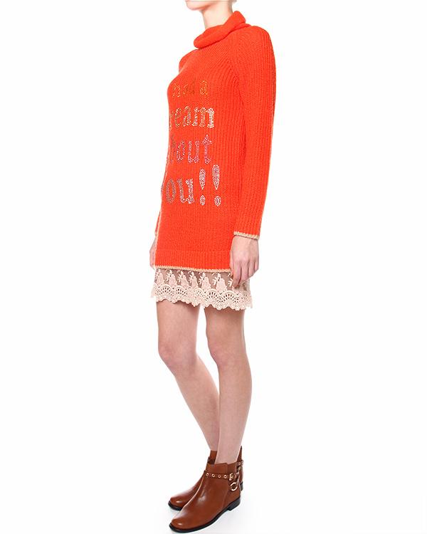женская платье Sweet Matilda, сезон: зима 2013/14. Купить за 6400 руб. | Фото $i