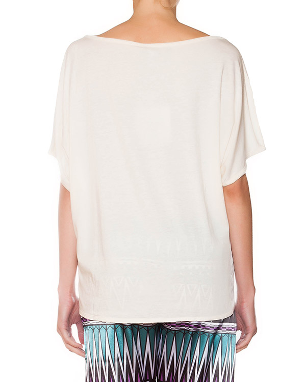 женская футболка Sweet Matilda, сезон: лето 2015. Купить за 3900 руб. | Фото 2